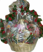 Love / Valentine's Day gift basket - $250.00